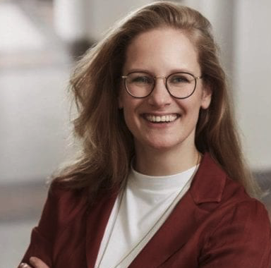 Caroline Vaessen